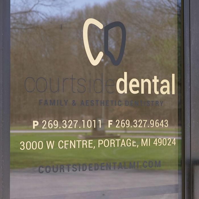 Michigan Family Dentist